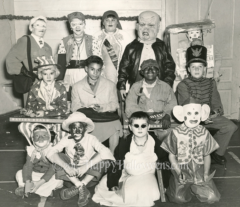 Kids Party Lancaster PA 1950s-ish