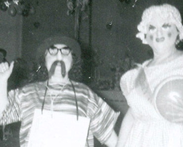 Costume Party From 1962